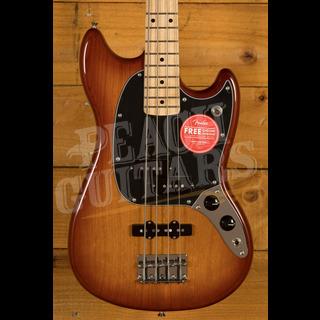 Fender Player Series Mustang Bass Sienna Sunburst