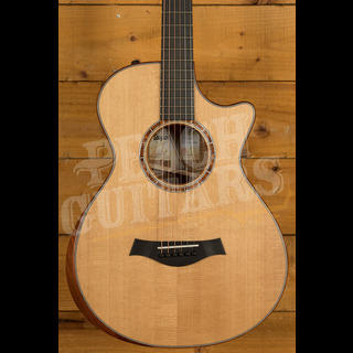 Taylor Custom GC 12-Fret