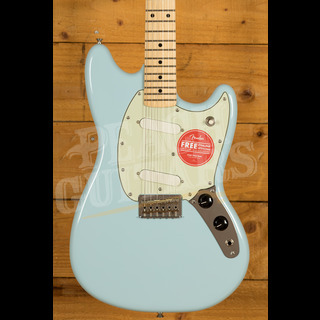 Fender Player Series Mustang Sonic Blue *B Stock*