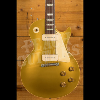 Gibson Custom 1954 Les Paul Goldtop Reissue VOS