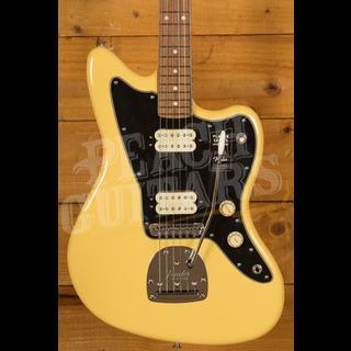 Fender Player Series Jazzmaster Pau Ferro Buttercream