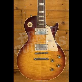 Gibson Custom 60th Anniversary '60 Les Paul V3 VOS Washed Bourbon Burst