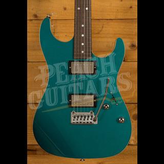 Suhr Pete Thorn Signature Standard Ocean Turquoise Wilkinson HH