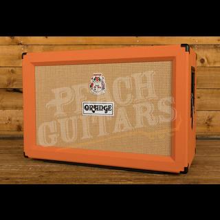 Orange 2x12 Closed Back Speaker Cabinet