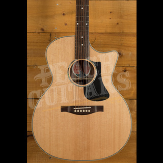 Eastman PCH2 GACE Natural Finish