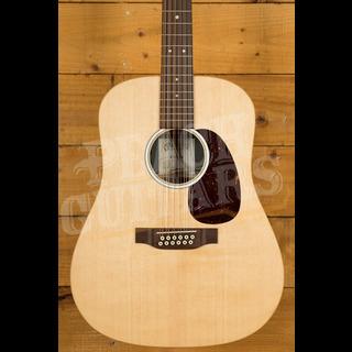 C.F. Martin D-X2E Sitka Top / Mahogany HPL - 12 String