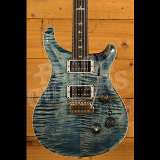 PRS 35th Anniversary Custom 24 Faded Whale Blue Pattern Thin 85/15