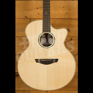 Faith Hi Gloss Jupiter Electro Cutaway