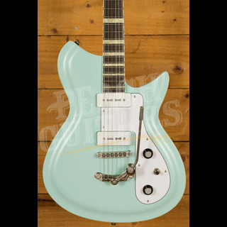Rivolta Combinata XVII Satin Sonic Blue *Peach Exclusive*