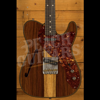 Fender Custom Shop Artisan Cocobolo Thinline Tele