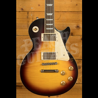 Epiphone 1959 Les Paul Standard Outfit - Aged Dark Burst
