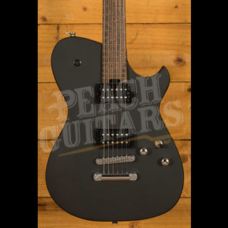 Manson Meta Series MBM-1 Matthew Bellamy Signature Guitar Satin Black