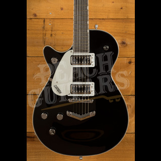 Gretsch G5230LH Electromatic Jet FT Left Handed Black Ex Video