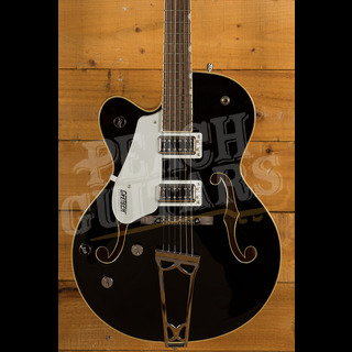 Gretsch G5420LH Electromatic Hollowbody Left Handed Black Ex Video