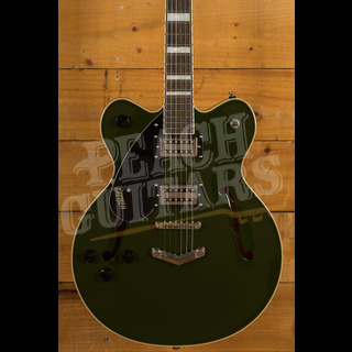Gretsch Streamliner G2622 L/H Torino Green Ex Video