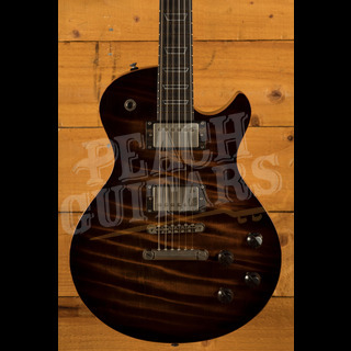 Patrick James Eggle Macon w/one piece Redwood top