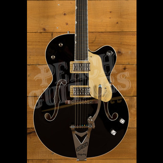 Gretsch G6120T BSNSH Brian Setzer Signature Nashville Black