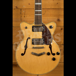 Gretsch G2655 Streamliner Centre Block JR DC Vintage Amber