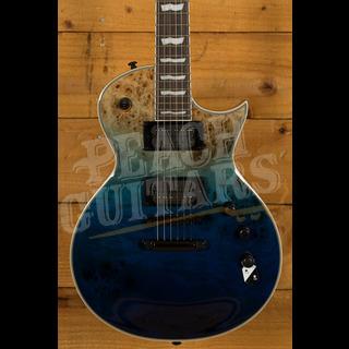 ESP LTD EC-1000 BP Blue Natural Fade
