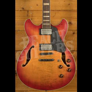Ibanez ASV73 Artcore Vintage, Vintage Amber Burst