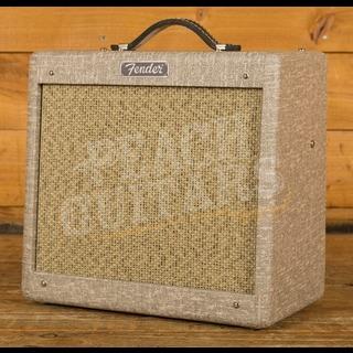 Fender Pro Junior IV Limited Edition Fawn, Jensen P10Q