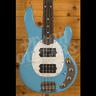 Music Man Stingray Special Chopper Blue Roasted/RW