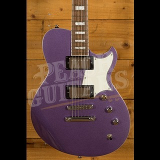 Reverend Contender HB Purple