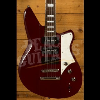 Reverend Warhawk 390 Medieval Red