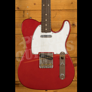 Fender Custom Shop '60s Tele NOS Candy Apple Red