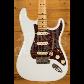 Fender American Ultra Stratocaster HSS Arctic Pearl