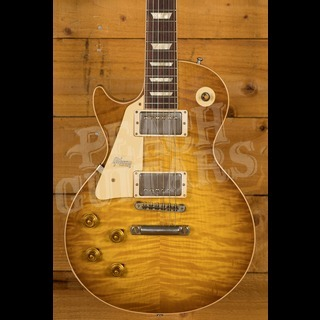 Gibson Custom 59 Les Paul 60th Anniversary with Handpicked Top Left Handed
