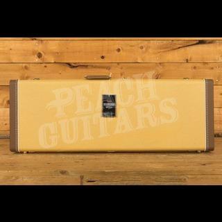 Fender Classic Series Strat/Tele Guitar Case Tweed