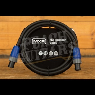 MXR Cable - 6ft Speaker Speakon Heavy Duty