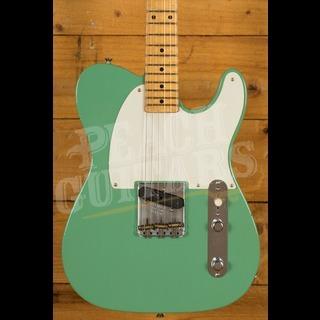 Fender Custom Shop '52 Esquire Jason Smith Celadon Green