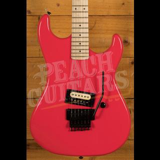 Kramer Baretta Vintage - Ruby Red Maple