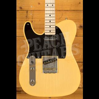 Fender Custom Shop '52 Tele NOS Nocaster Blonde Left Handed