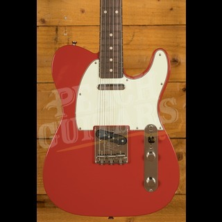 Xotic California Classic XTC-1 Fiesta Red Light Ageing