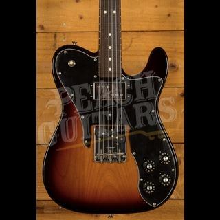 Fender American Original 70's Tele Custom 3TSB