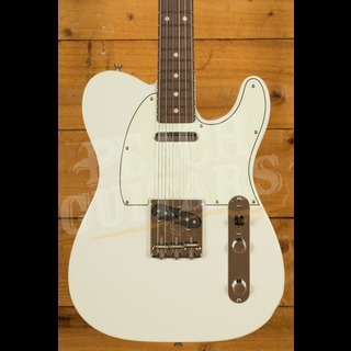 Xotic California Classic XTC-1 Olympic White Light Ageing