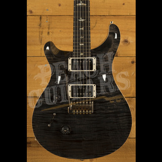 PRS Custom 24 LTD L/H 10 Top Grey Black