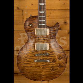 Nik Huber - Orca 59 Exceptional Quit Top w/Brazilian Rosewood FB