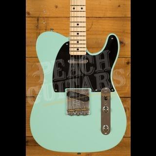 Fender Custom Shop '52 Tele LCC Sea Foam Green