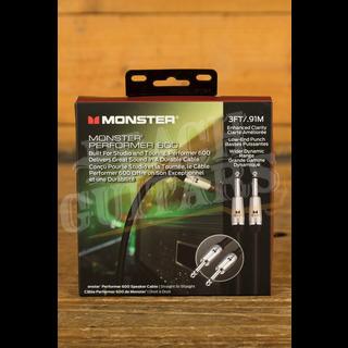 Monster Prolink Performer 600 Speaker Cables