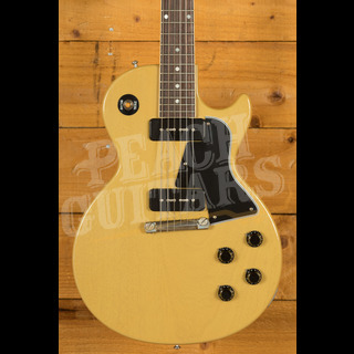 Gibson Custom Murphy Lab 1957 Les Paul Special Single Cut Reissue TV Yellow - Ultra Light Aged