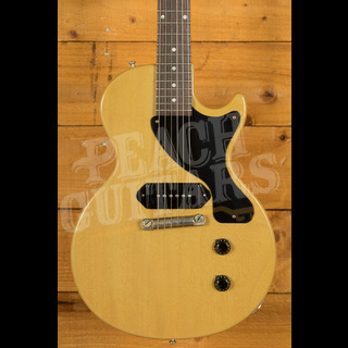 Gibson Custom Murphy Lab 1957 Les Paul Junior Single Cut Reissue TV Yellow - Ultra Light Aged