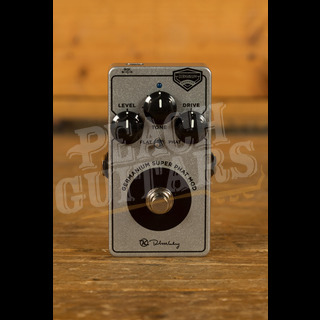 Keeley Germanium Equipped Super Phat Mod
