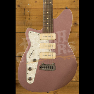 Reverend Jetstream 390 Mulberry Mist - Left Handed