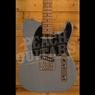 Suhr Classic T Limited Paulownia Trans Grey