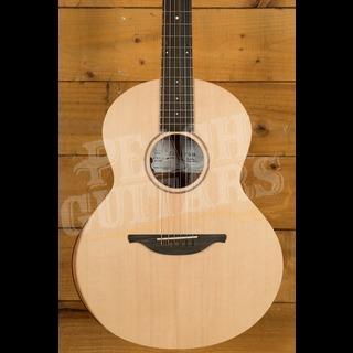 Sheeran by Lowden S-02 Santos Rosewood