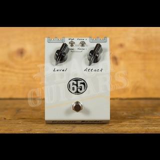 65 Amps Colour Bender Pedal